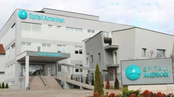 Spitali Amerikan presion Report Tv: Hiqni emrin ose s'keni reklama