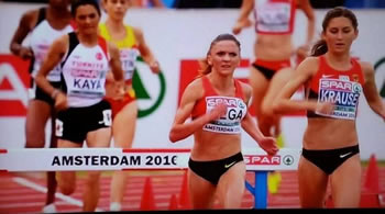 Luiza Gega nuk ka perdorur doping, nenkampione Europe legjitime