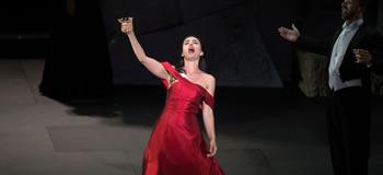 Le Figaro: Ermonela Jaho i ben yjet te shkelqejne e te qajne