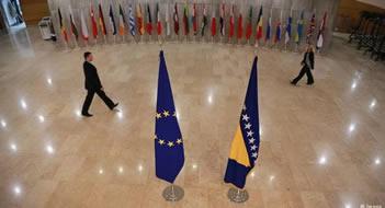 BE pranon kerkesen e Bosnjes per anetaresim