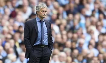 Cfare po ndodh me Jose Mourinhon?