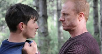 Filmi 'Chromium' perfaqeson Shqiperine ne Oscar