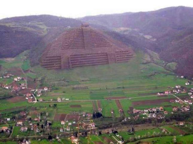 Piramidat ilire ne Bosnje, zbulimet qe po trondisin boten