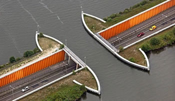 Ide gjeniale, nje ure e jashtezakonshme ne Holande