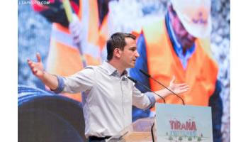 Kryebashkiaku Veliaj akuzohet se censuroi emisionin investigativ Publicus