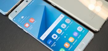 Samsung shperblen pronaret e Note 7, ofron 50% zbritje per Note 8
