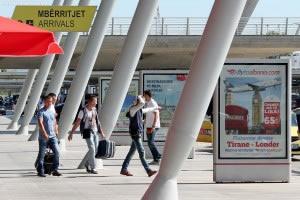 Rekordi: 28 % e shqiptareve kane ikur (por mbetemi optimiste)