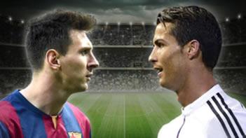 Messi befason te gjithe me kete rekord negativ ne 'El Clasico'