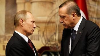 Erdogan ngushellon Putinin pas vdekjes se Amnasadorit rus