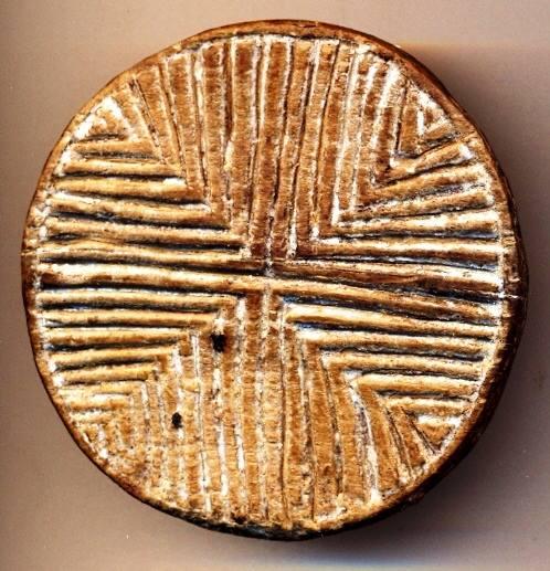 Blate (mblate, vule) per buket rituale