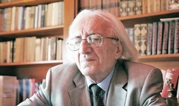 Nderron jete ne moshen 85 vjecare shkrimtari i madh Dritero Agolli