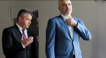 Prokuroria kerkon sekuestrim te pasurise per Alfred Pezen