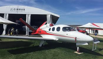 Njihuni me aeroplanin qe ka bere ndryshimin e madh ne tregun boteror