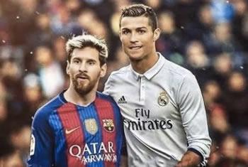 Messi: Ronaldo nje prej me te mireve ne bote