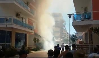 Bilanci i pare i ngjarjes ne Velipoje: 20 te plagosur, 4 prej tyre ne gjendje te rende