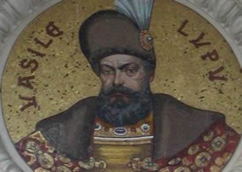 Lupu, 'ujku' shqiptar qe sundoi per 19 vjet Moldavine