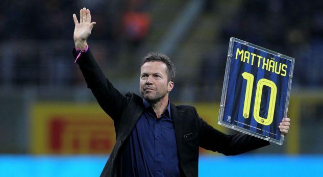 Lothar Matthaus, legjenda e Gjermanise, ka refuzuar qe ta marre drejtimin e Kosoves