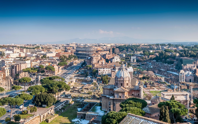 Kryeqytetet e Botes  April-30-11-27-50Rome